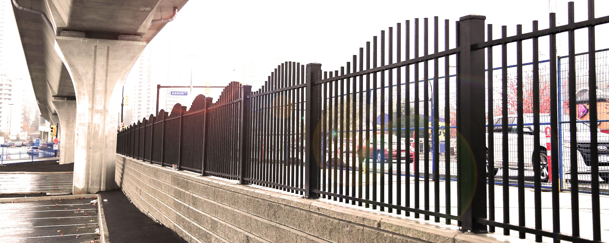 ABC Aluminum & Patio Covers | Aluminum Fences